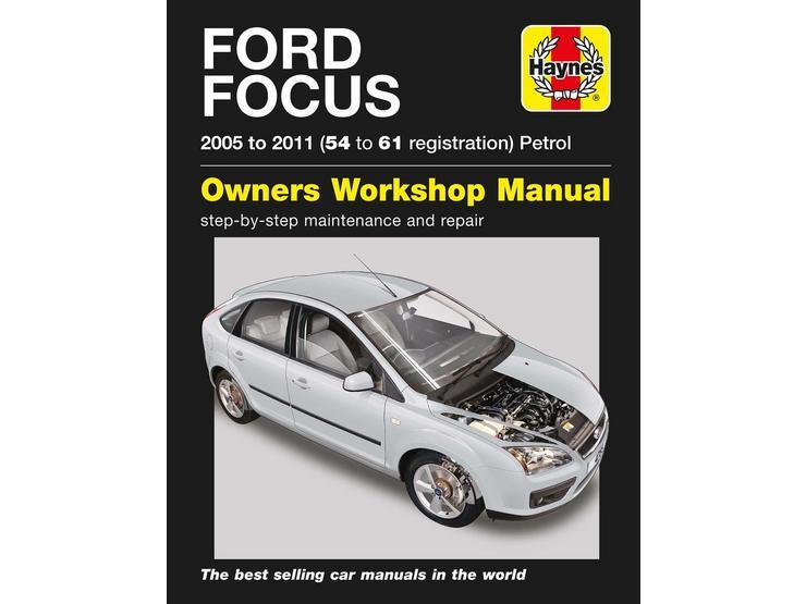 Haynes Ford Focus (05-09) Manual