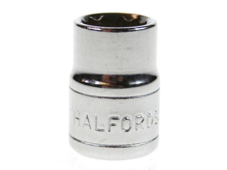 "Halfords Advanced Socket 11mm 3/8"" Drive"