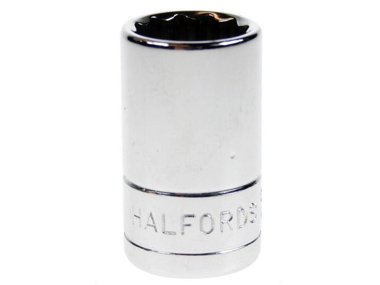 "Halfords Advanced Socket 16mm 1/2"" Drive"