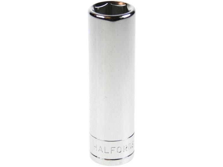 "Halfords Advanced Deep Socket 19mm 1/2"" Drive"