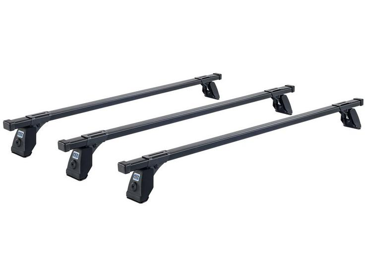 Cruz Commercial Roof Bars 30 X 20 922-409 - Pack of 2