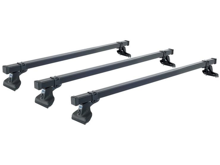 Cruz Commercial Roof Bars 35 X 35 923-400 - Pack of 2
