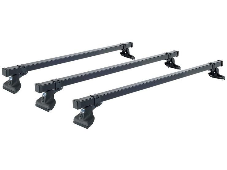 Cruz Commercial Roof Bars 35 X 35 923-300 - Pack of 3