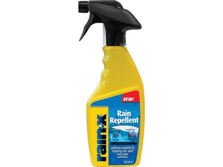Rain X Rain Repellent Trigger 500ml