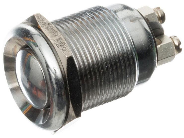 Halfords Switch Horn/Start Butt HEF621