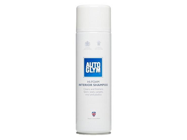 Autoglym Hi-Foam Interior Shampoo 450ml