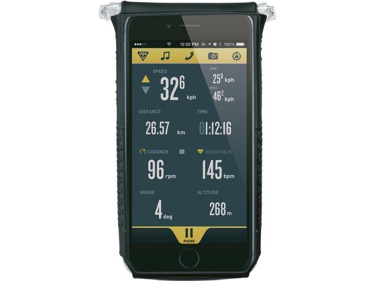 Topeak Drybag F/Iphone 6/7/8 Blk
