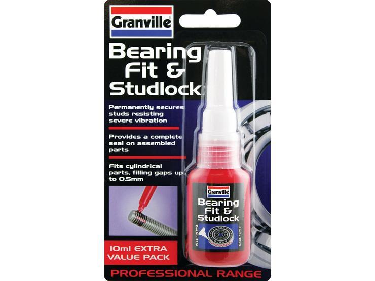 Bearing Fit & Studlock 10g