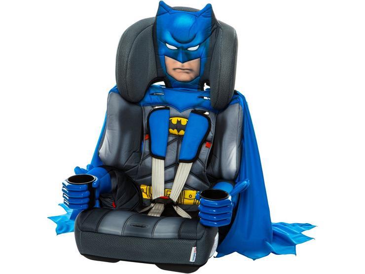 Kids Embrace Batman Group 123 Carseat