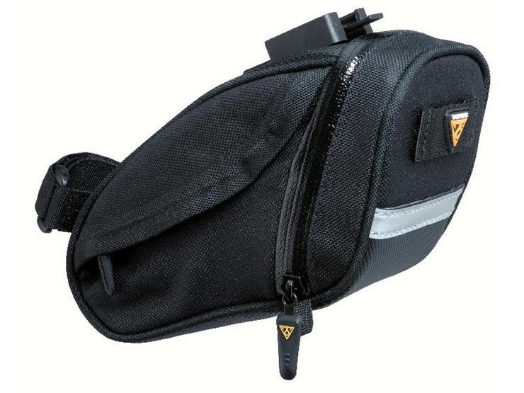 Topeak Aero DX Wedge Saddle Bike Bag - Medium