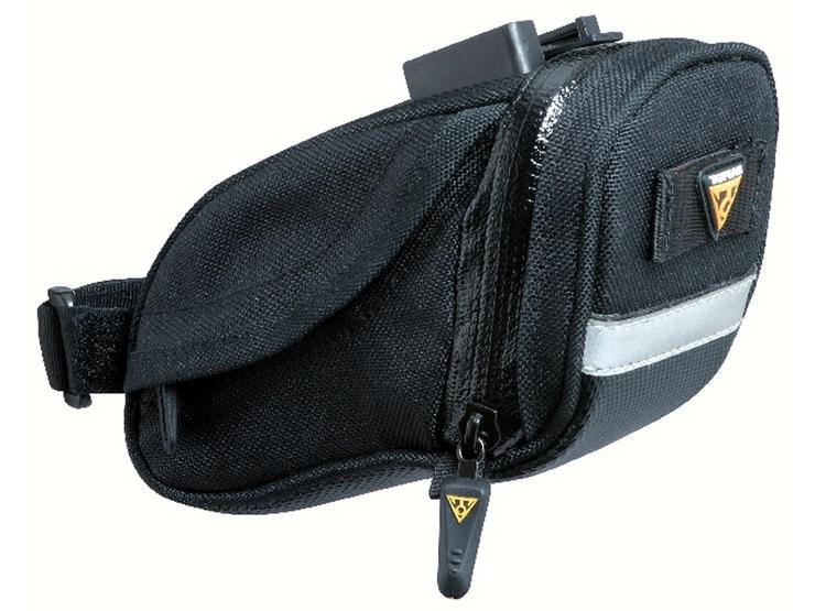 Topeak Aero DX Wedge Saddle Bike Bag -  Small