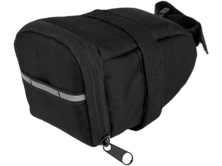 Halfords Essentials Saddle Bag