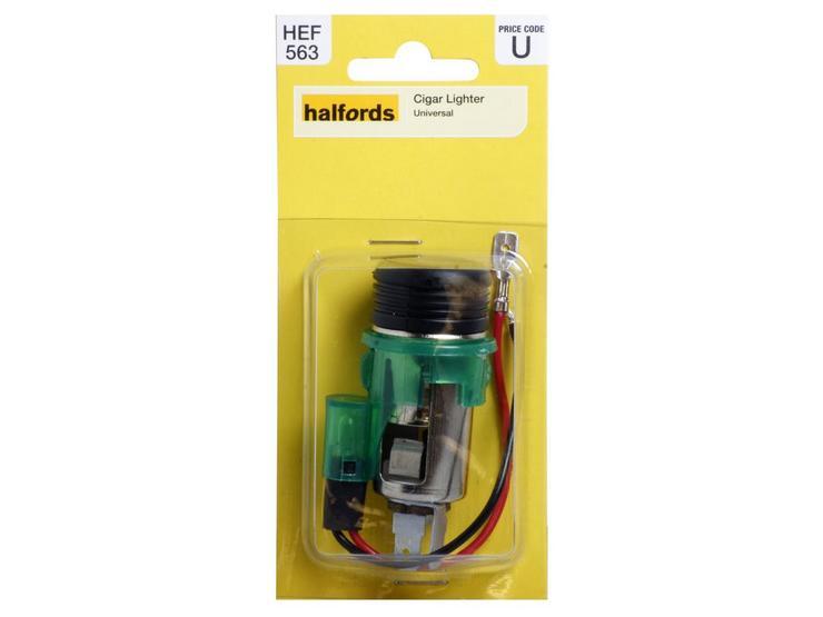 Halfords Cigarette Lighter