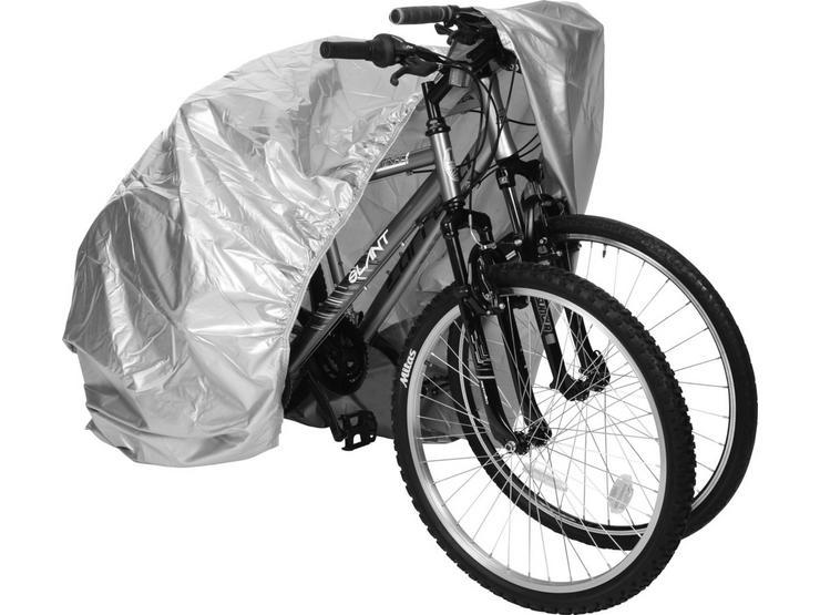 Halfords Multi Waterproof Bike Cover