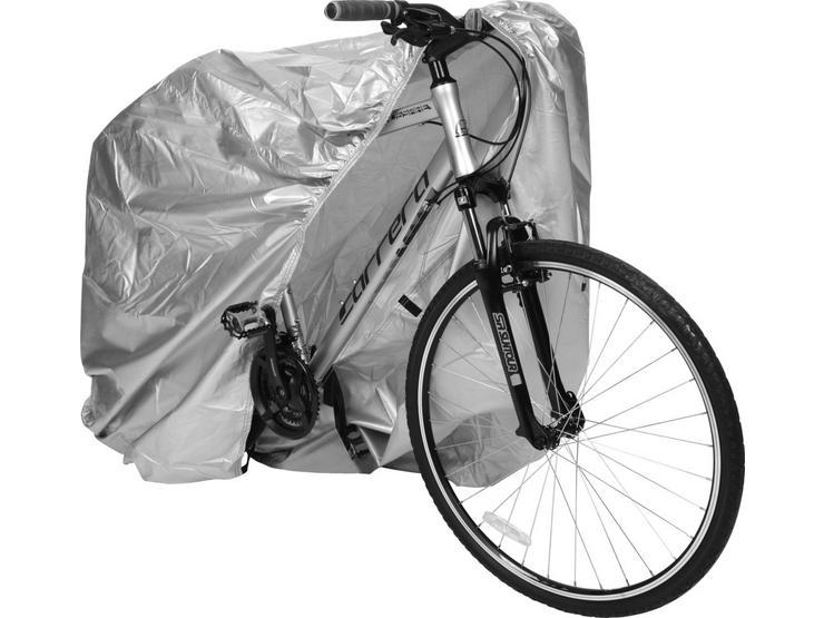 Halfords All Weather Waterproof Single Bike Cover