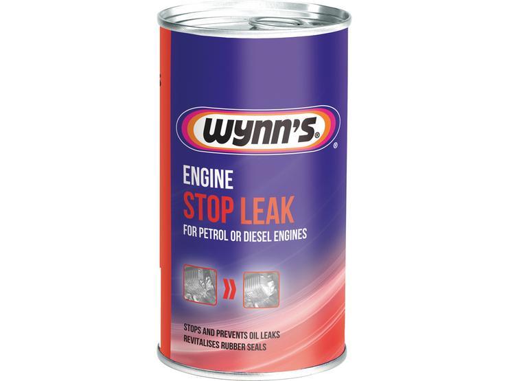 Wynns Engine Stop Leak 325ml