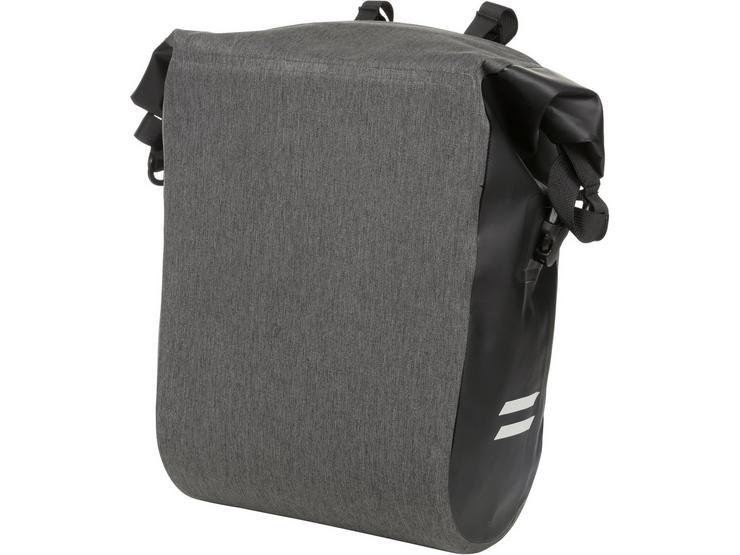 Halfords Advanced Waterproof Pannier Bag