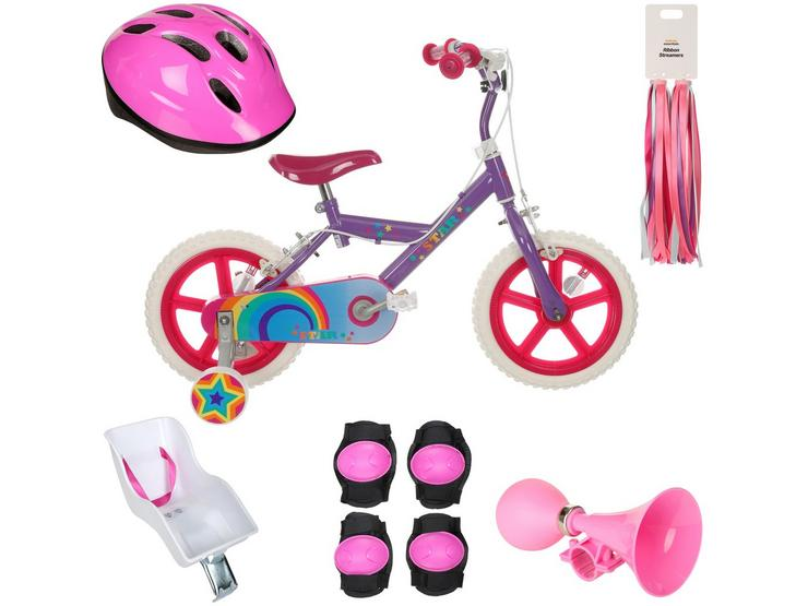 Star Kids Bikes and your must have accessories
