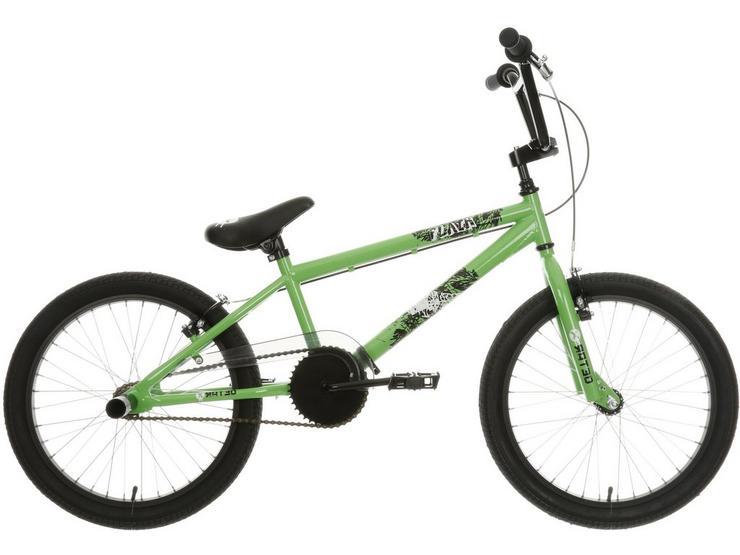 "X-Rated Flair BMX Bike 20"" Wheel"