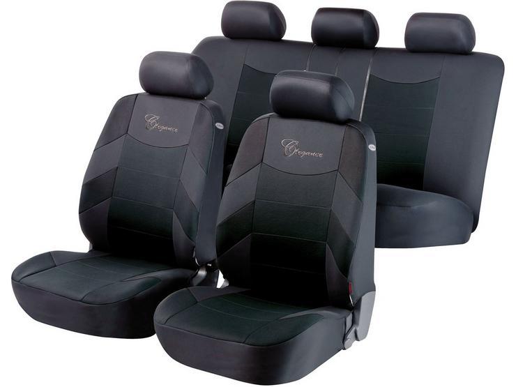 Walser Elegance Car Seat Cover