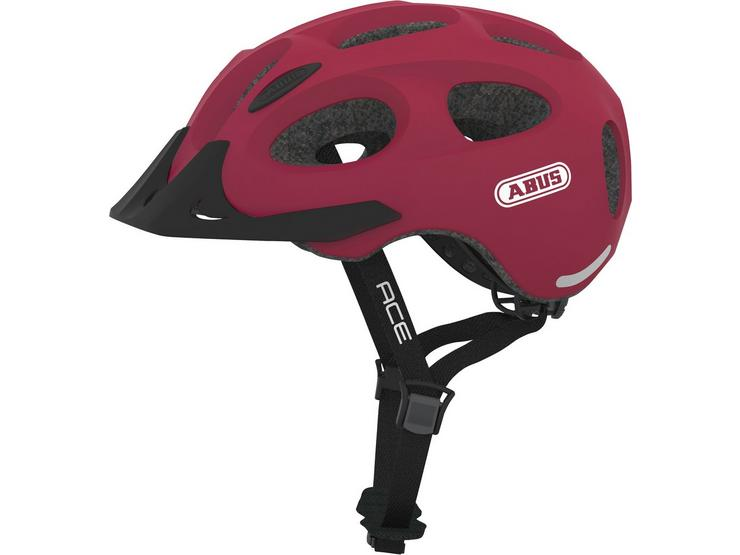 ABUS Helmet Youn-I Ace