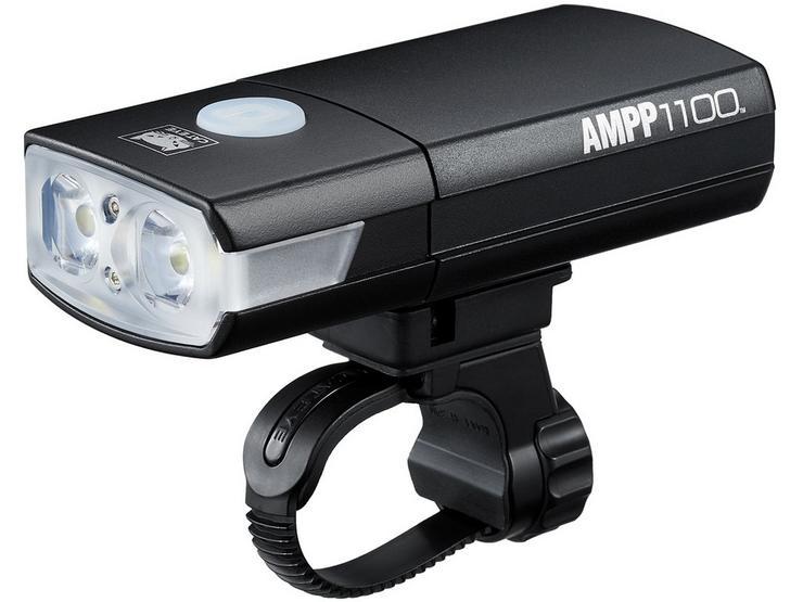 Cateye AMPP 1100 Front Bike Light