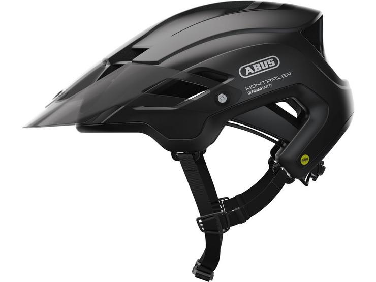 ABUS MonTrailer-MIPS Helmet