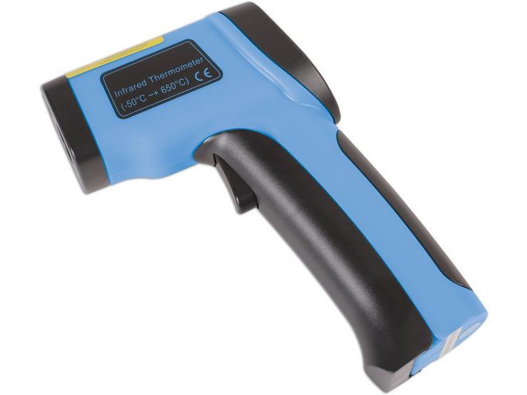 Laser Infrared Laser Thermometer - Digital