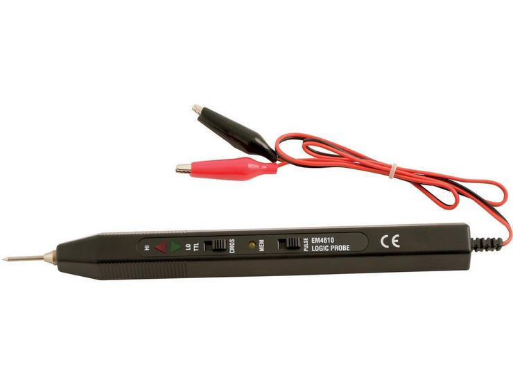 Laser Logic Probe DC