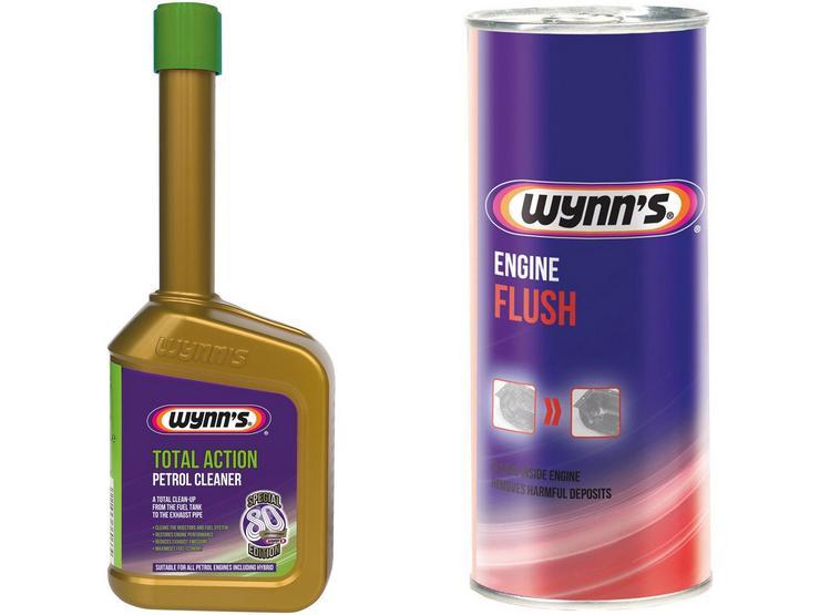 Wynns Petrol Service Bundle