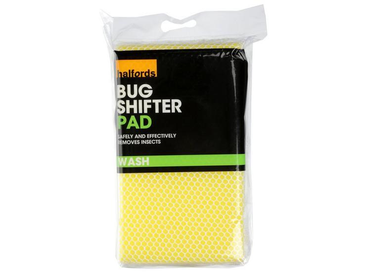 Halfords Bug Shifter Pad