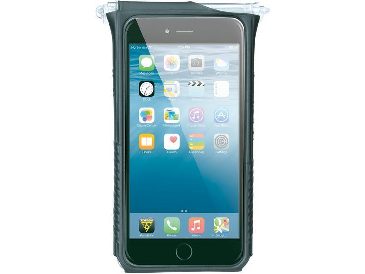 Topeak Drybag F/Iphone 6+/7+/8+ Blk