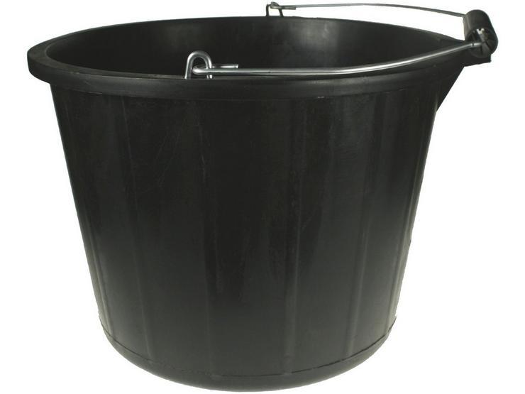 Halfords Heavy Duty Bucket