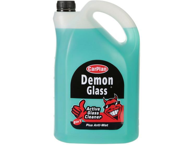 CarPlan Demon Glass 5L