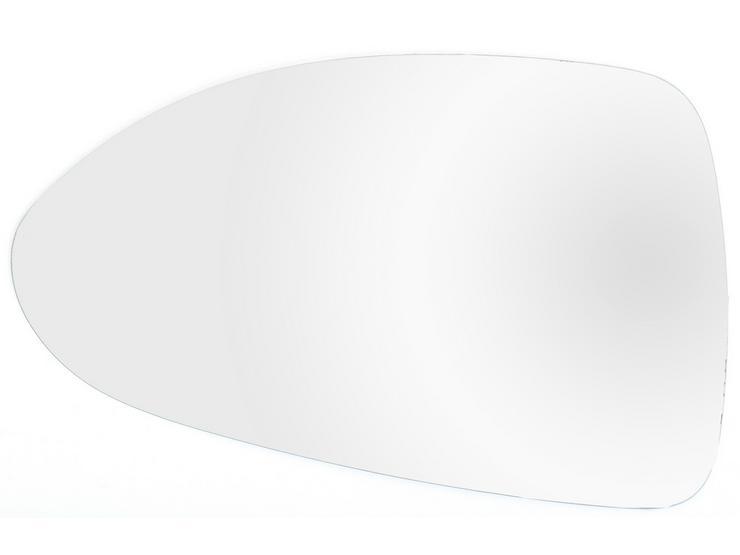 Halfords Standard Replacement Mirror SR923
