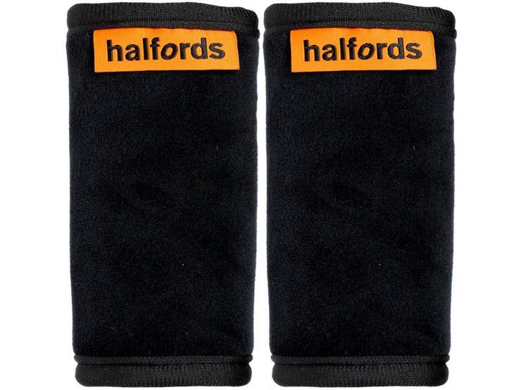 Halfords Ulta Soft Harness Pads