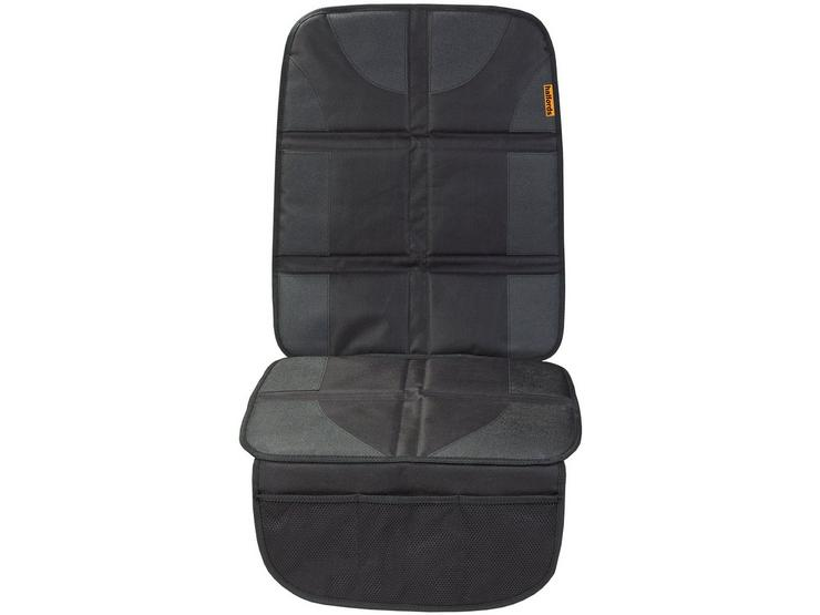 Halfords Seat Protector with Storage