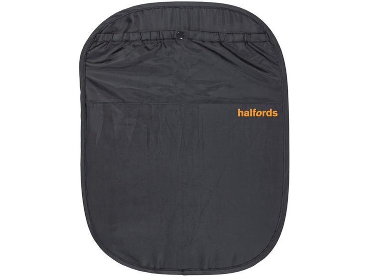 Halfords Backseat Kick Mat