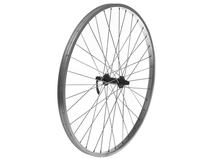 "Front Bike Wheel - 26"" x 1.75 Alloy Rim"