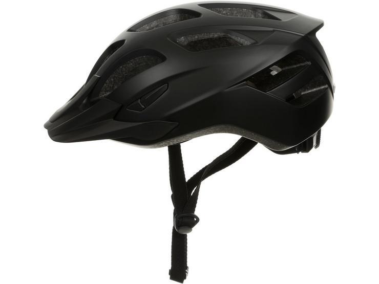 Halfords Trail helmet - Medium