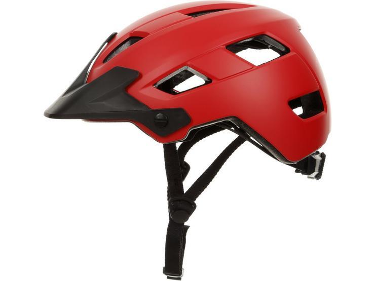 Halfords Descent U Helmet (55-61cm)