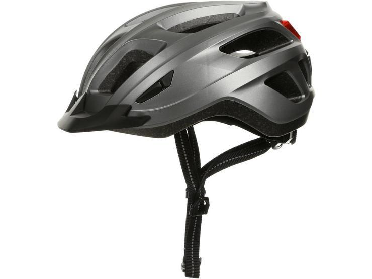 Halfords Commuter Helmet