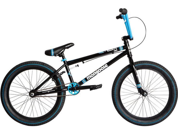 "Mongoose Switch R50 BMX Bike - 20"" Wheel"
