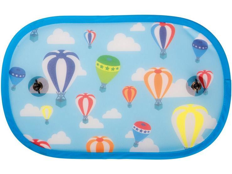 Halfords Pop-up Sunshades Balloon x2