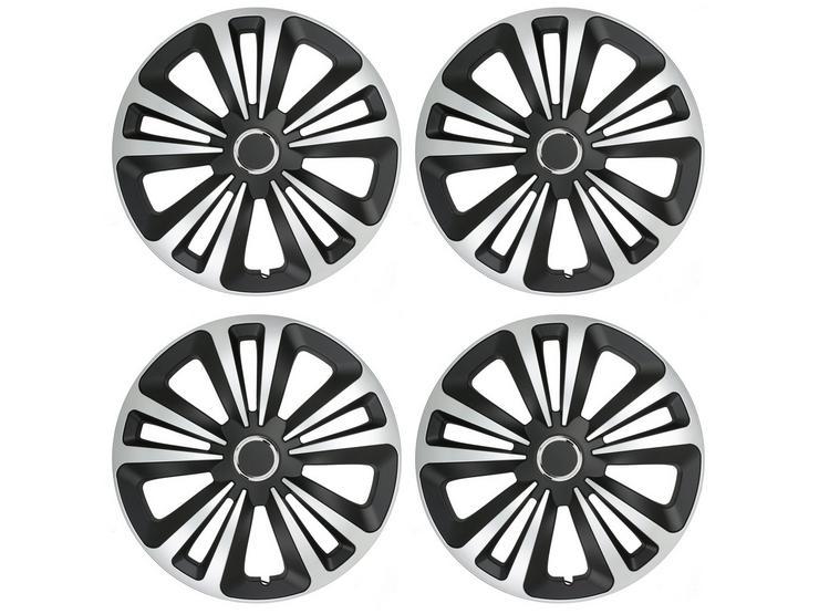 "Halfords Portland 14"" Wheel Trim - Set of 4"