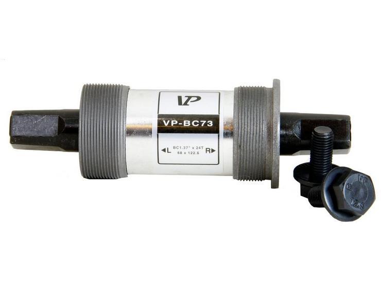 VP-BC73 68 x 122.5 Square Taper Cartridge Bottom Bracket