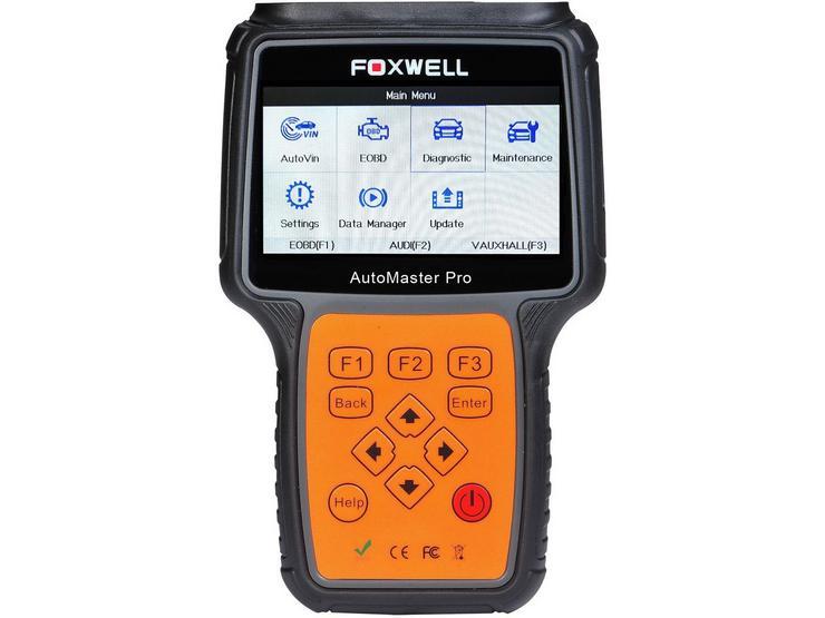 Foxwell NT680 Pro Diagnostic Car Scan Tool