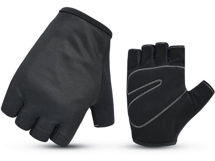Halfords Essentials Cycle Mitts