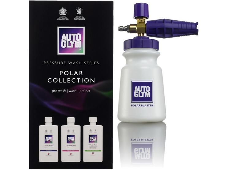Autoglym Polar Collection Bundle