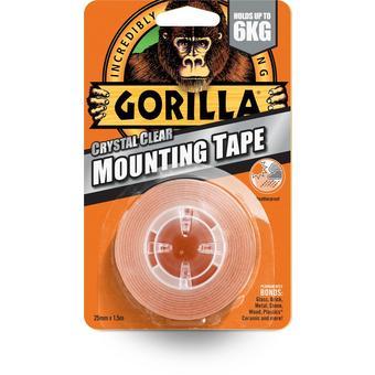 300996: Gorilla Heavy Duty Mounting Tape